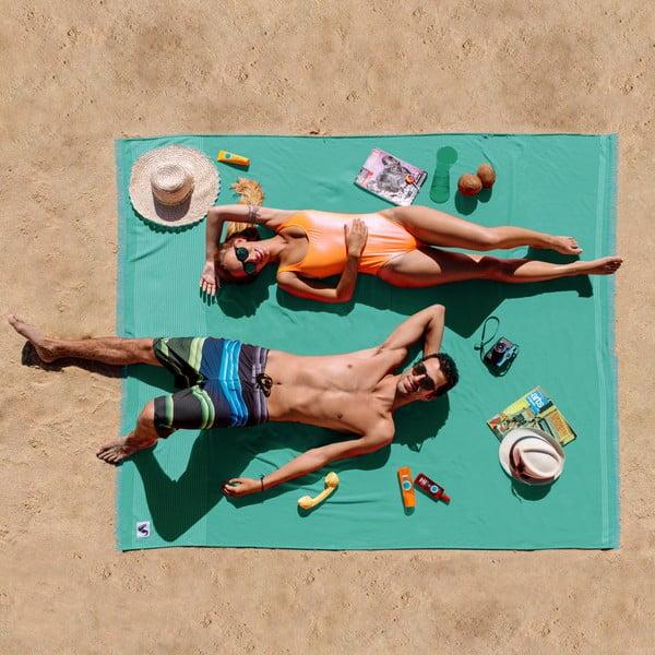 Plażowy ręcznik Origama XL Water