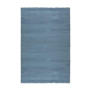 Dywan wełniany Pradera Azul, 120x160 cm