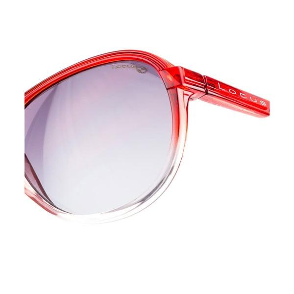 Męskie okulary przeciwsłoneczne Lotus L263408 Red