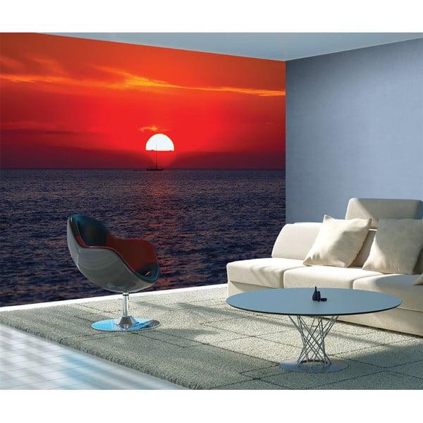 Tapeta wielkoformatowa Zachód słońca, 315x232 cm