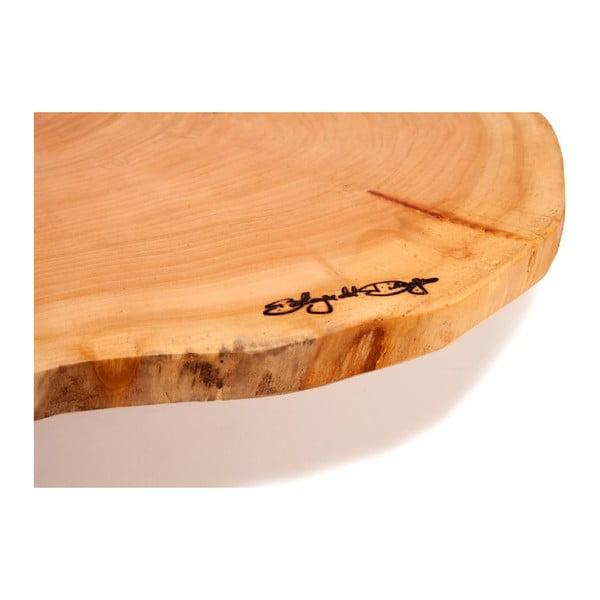 Taca drewniana Slice
