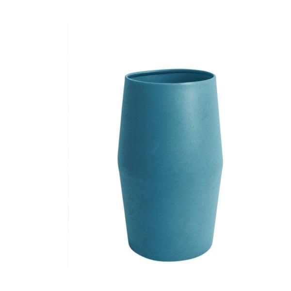 Niebieski wazon PT LIVING Nimble