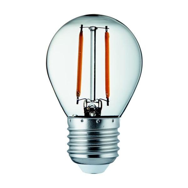Zestaw 10 LED żarówek Golf E27