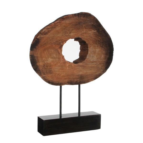 Rzeźba Mancha, 52 cm