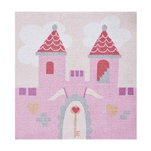 Dywan dziecięcy Zala Living Palace, 100x100 cm