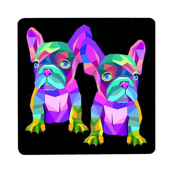 Stolik Bulldog Babies