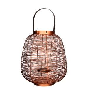 Lampion Venezia Copper, 47 cm