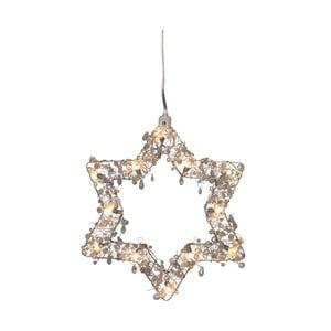 Świecąca dekoracja Diamond & Pearl
