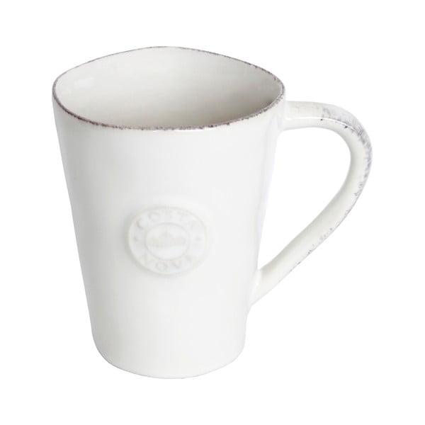 Biały ceramiczny kubek Ego Dekor Nova,350ml