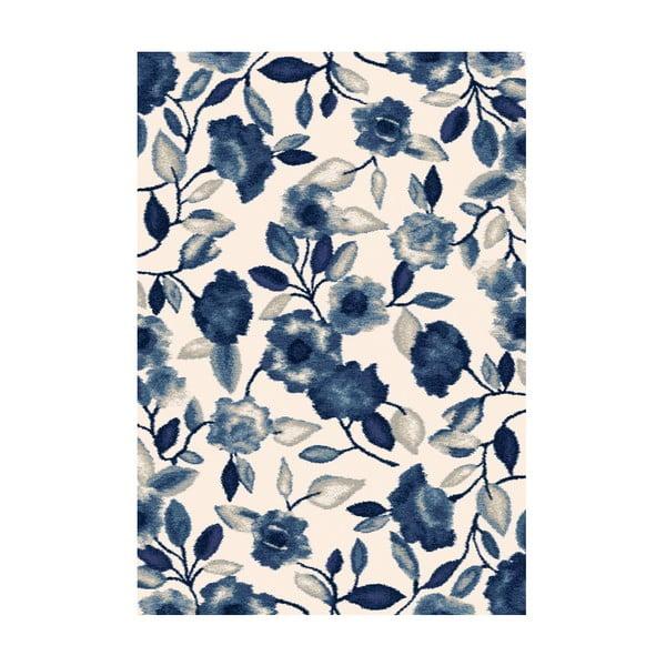 Dywan Milan, 160x230 cm, niebieski