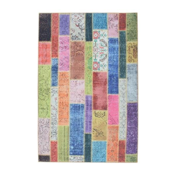 Dywan Eko Rugs Parke Multi, 120 x 180 cm