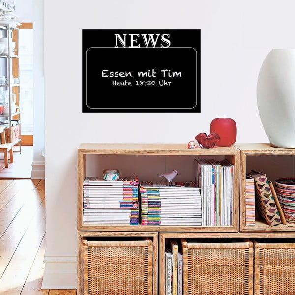 Samoprzylepna tablica do pisania Eurographics News