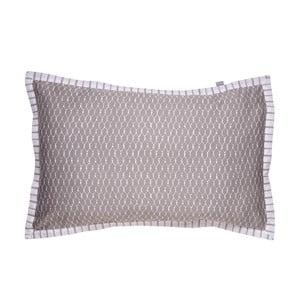 Poszewka na poduszkę Éternité, 50x75 cm