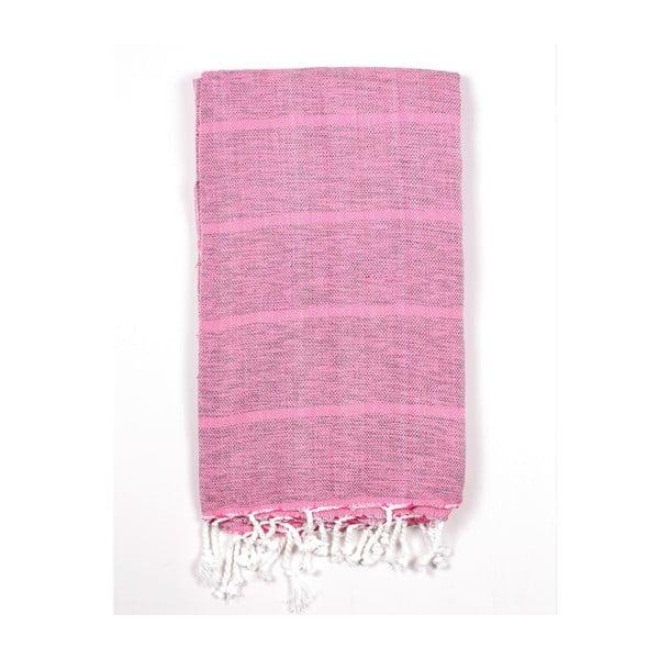 Ręcznik Nevada 180 x 90 cm, Rose