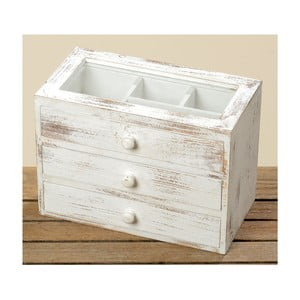 Drewniana skrzynka Ivana Box