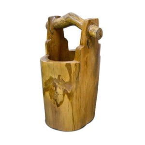 Drewniane wiadro Bucket