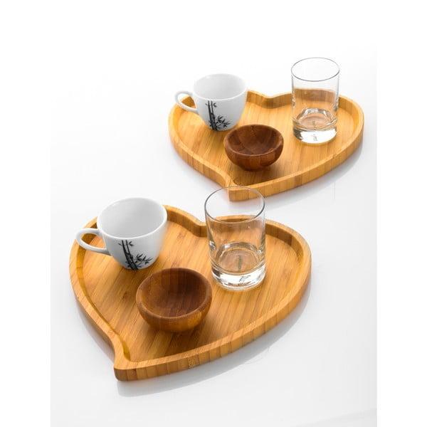 Zestaw do serwowania espresso Bambum Kahve Bahane