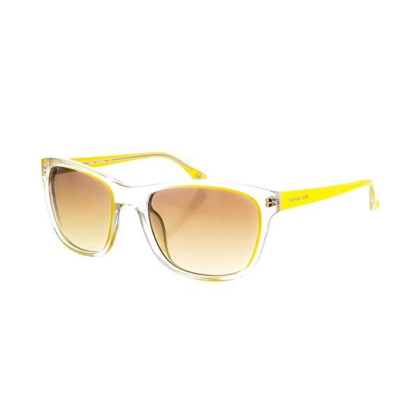 Okulary przeciwsłoneczne damskie Michael Kors M2904S Yellow