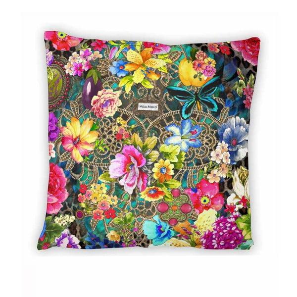 Poszewka na poduszkę Rowena, 50x50 cm