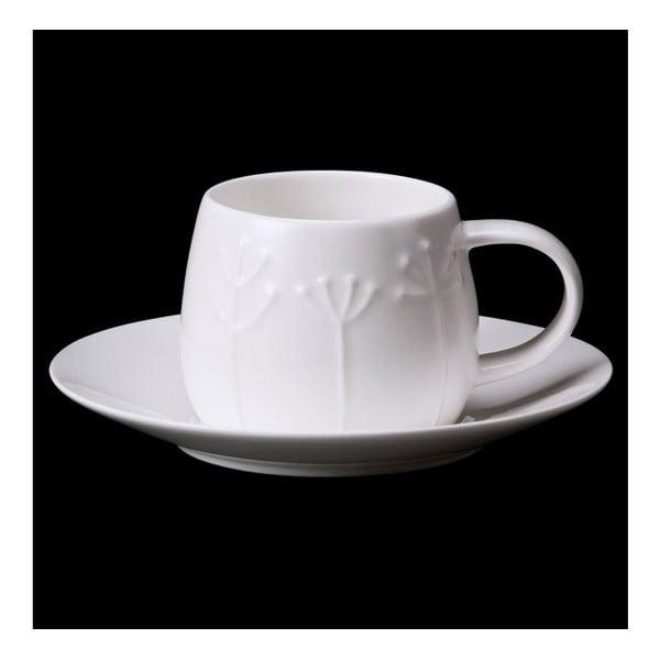 Filiżanka do espresso z angielskiej porcelany Tulip Spring