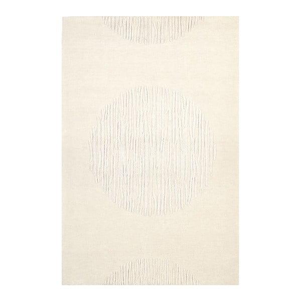 Wełniany dywan Suprio, 60x120 cm