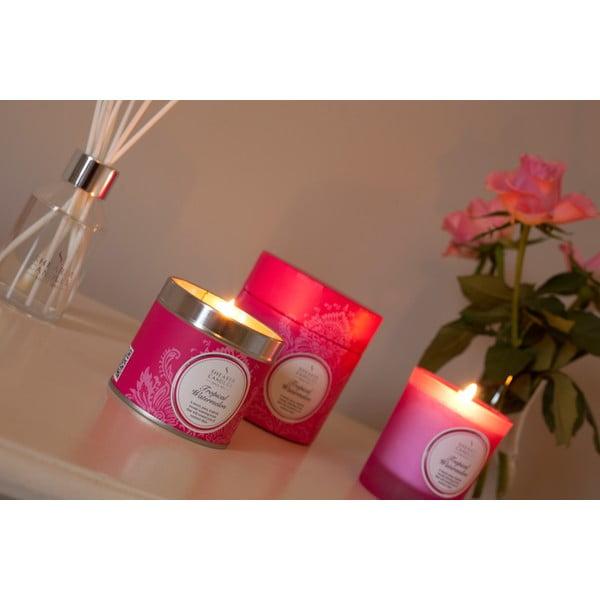 Świeczka zapachowa Shearer Candle 9 cm, arbuz