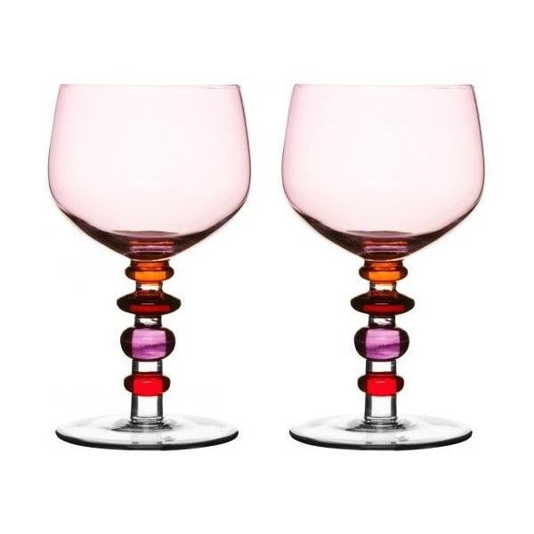 Kieliszki do wina Spectra 2 szt, winowe
