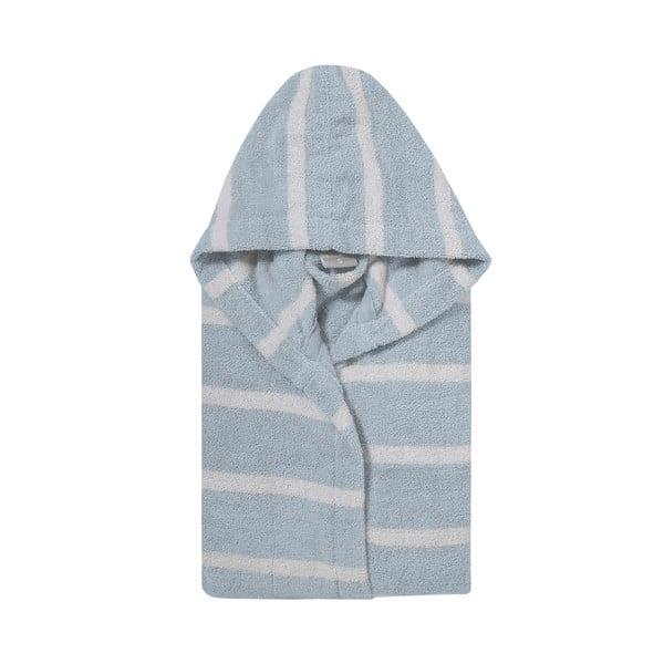 Szlafrok  dziecięcy Menton Blue, 134/140
