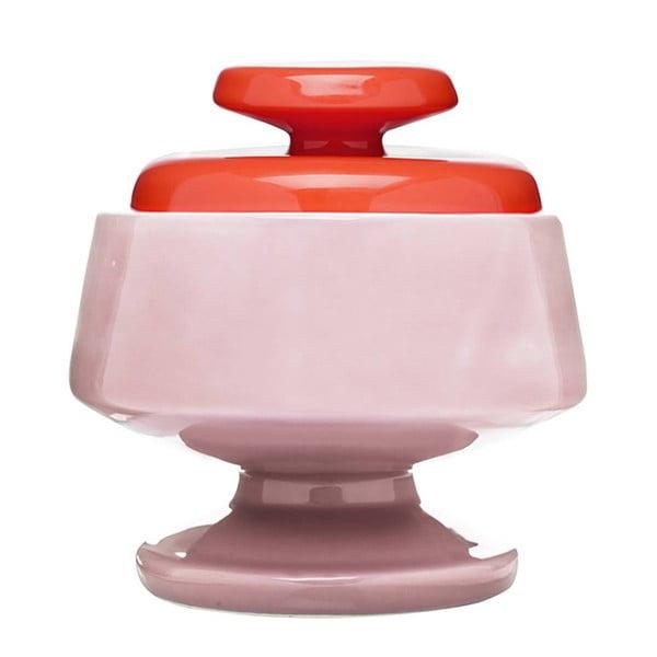 Cukierniczka   Pop, różowa