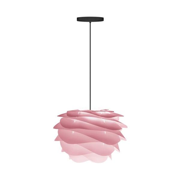 Różowa lampa VITA Copenhagen Carmina, Ø32cm