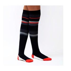 Zakolanówki Pin Stripes, rozmiar 36-40