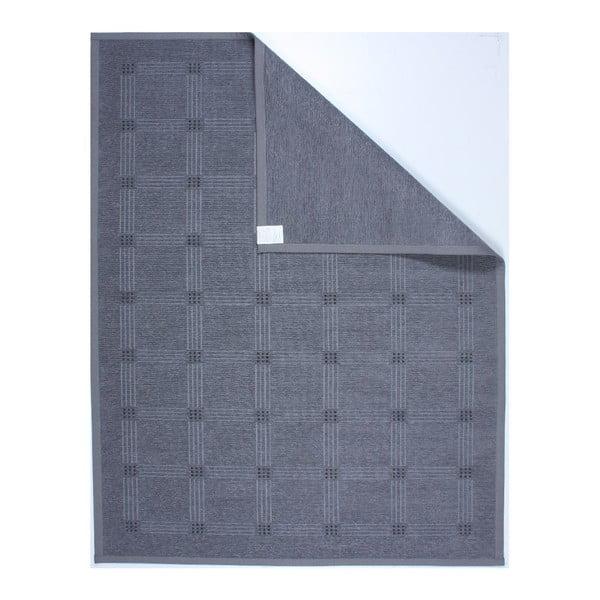 Dywan NW Grey/Black, 160x230 cm