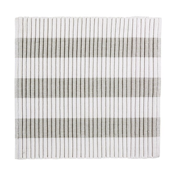 Dywanik łazienkowy Jolie Beige, 60x60 cm