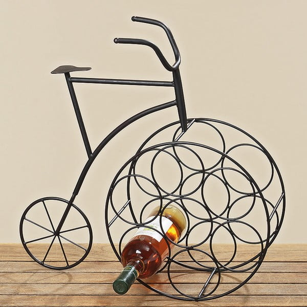 Stojak na wino Tricycle