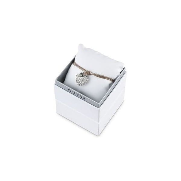 Bransoletka Guess 1402 Silver