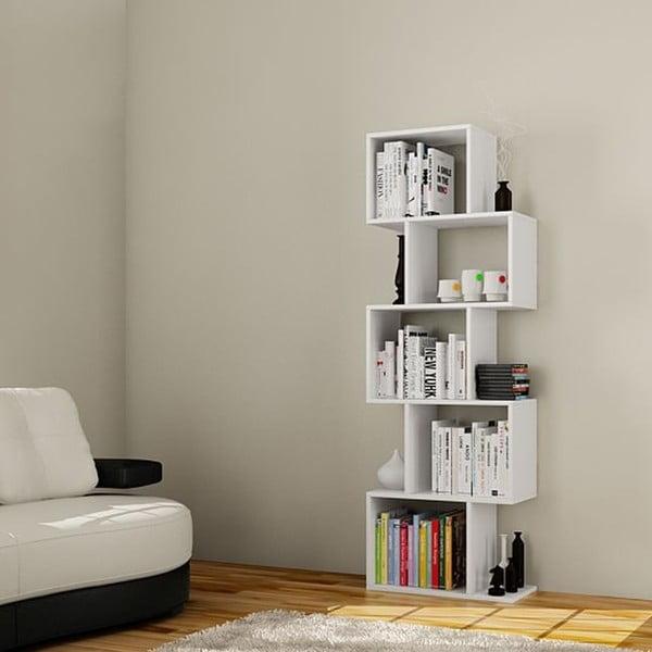 Biblioteczka Meric White