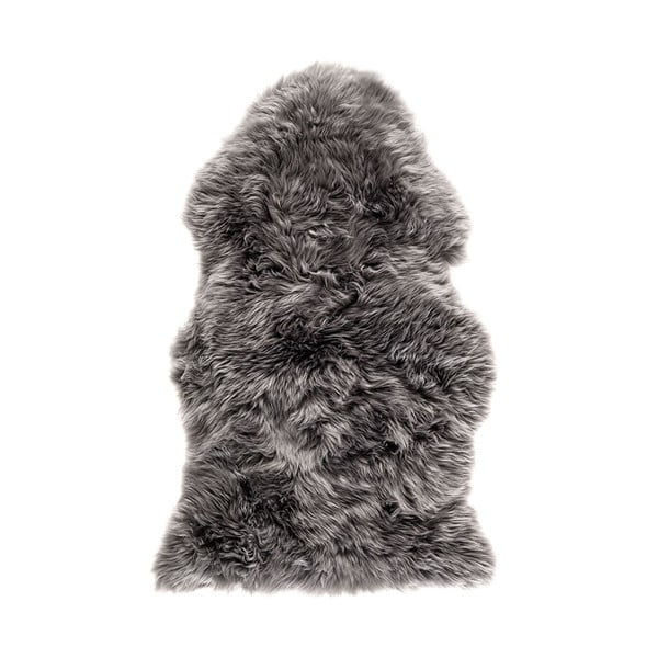 Szara skóra owcza Royal Dream Sheep, 120x60 cm