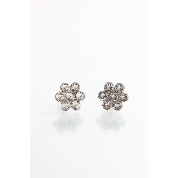 Kolczyki z kryształami Swarovskiego Yasmine Dvina