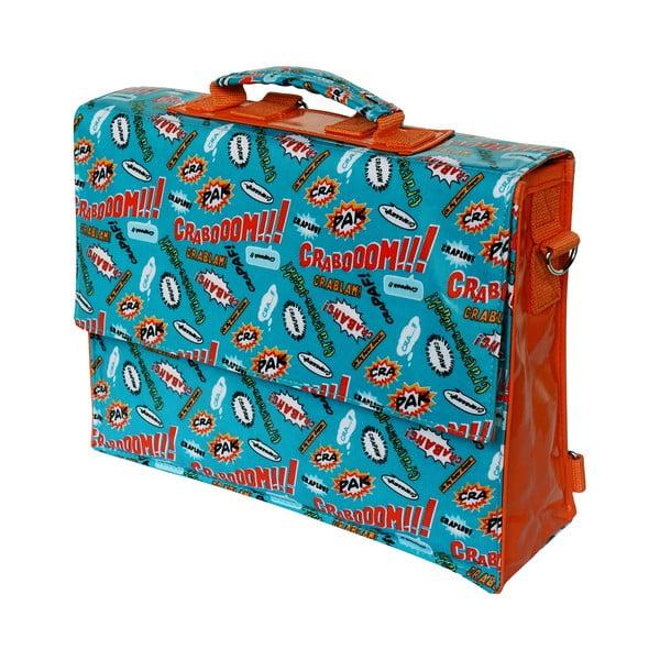 Teczka/plecak Hybrid Craboom