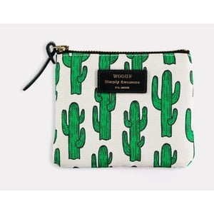 Kopertówka / kosmetyczka Cactus S