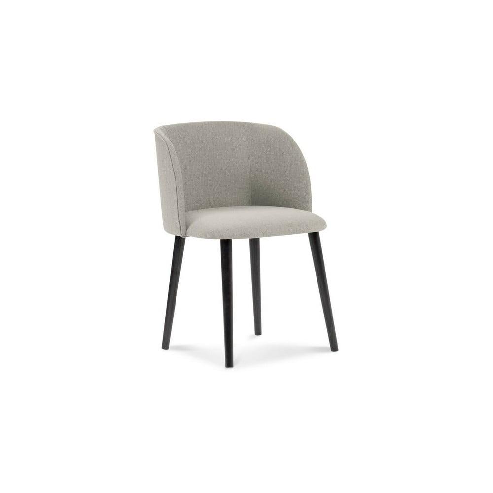 Beżowe krzesło Windsor & Co Sofas Antheia