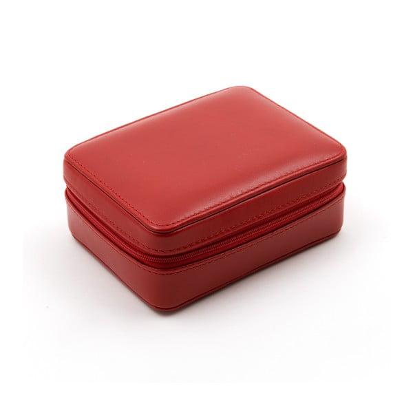 Zestaw do czyszczenia butów Cepi 502, kolor czerwony