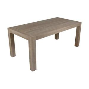 Stół rozkładany z drewna dębowego Evergreen House