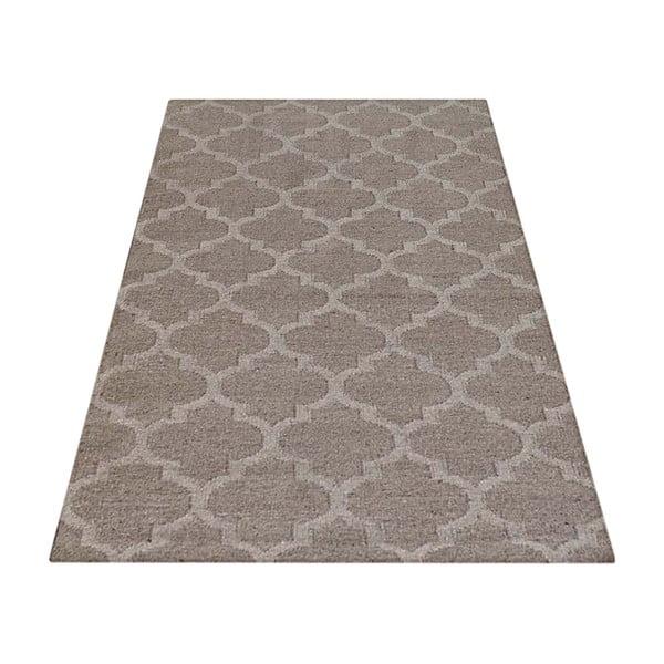 Ręcznie tkany dywan Kilim D no.714, 155x240 cm