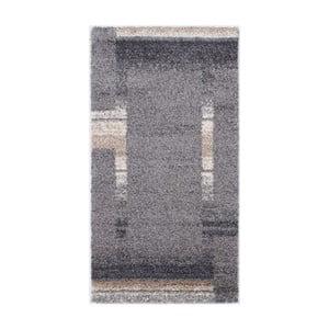 Szary dywan Calista Rugs Jaipur Block, 200x250 cm