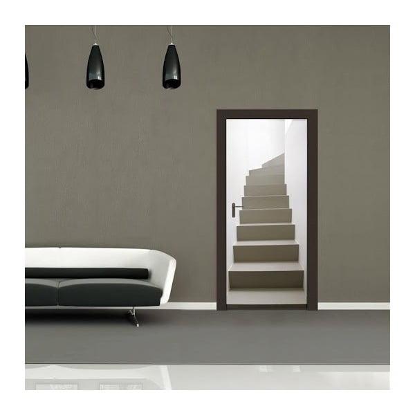 Tapeta na drzwi Stairs, 95x210 cm