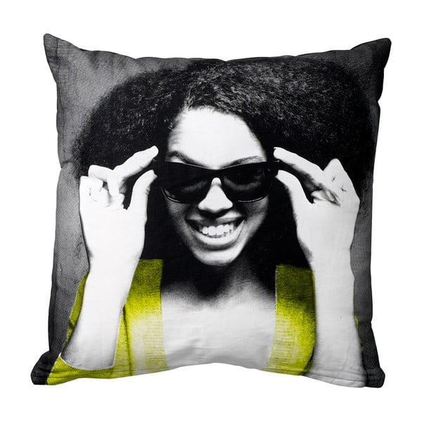 Poduszka Lady Afro