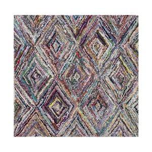 Dywan wełniany Natal, 121x121 cm