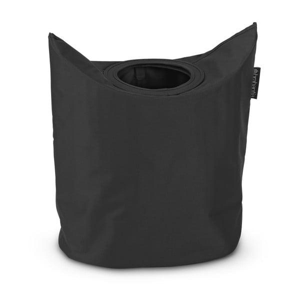 Torba na pranie Quick Black, 50 l