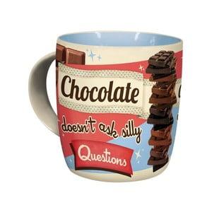 Kubek ceramiczny Chocolate, 330 ml